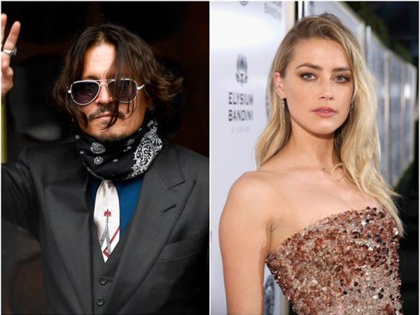 Amber Heard: Johnny Depp cáo buộc tôi ngoại tình với tất cả mọi người - Ảnh 1.