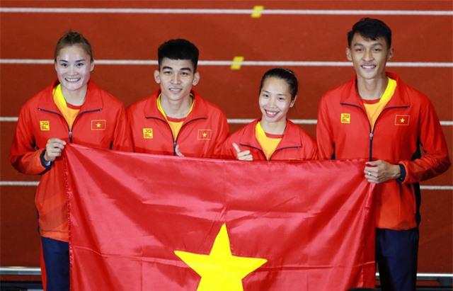 Báo Malaysia: Sao phải ồn ào khi Việt Nam chọn môn Olympic cho SEA Games 31? - Ảnh 2.