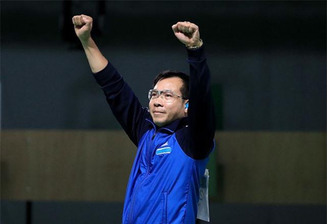 Báo Malaysia: Sao phải ồn ào khi Việt Nam chọn môn Olympic cho SEA Games 31? - Ảnh 3.