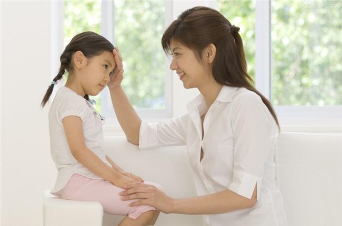 Bí quyết dạy con càng lớn càng ngoan