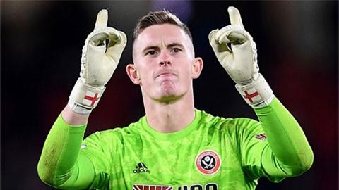 Chelsea phá bĩnh M.U, ra độc chiêu khiến Henderson khó chối từ