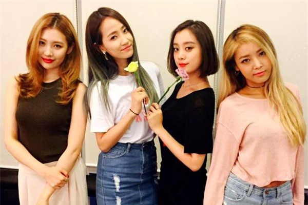 Những nhóm nhạc nữ Kpop giải tán rồi vẫn tình thương mến thương - Ảnh 11