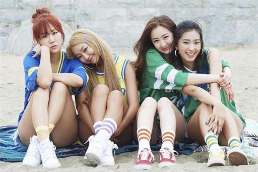 Những nhóm nhạc nữ Kpop giải tán rồi vẫn tình thương mến thương - Ảnh 2