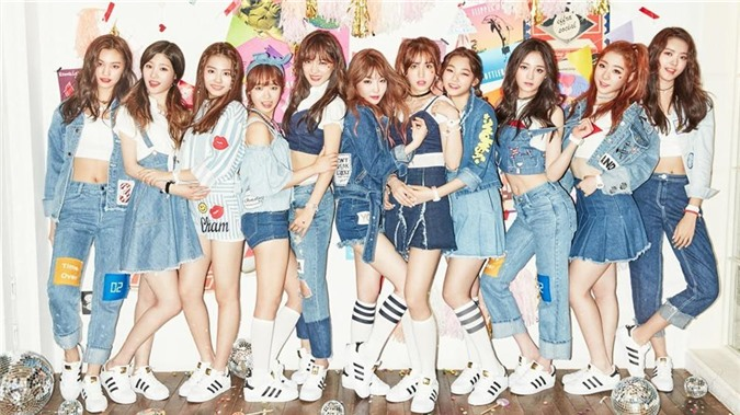 Những nhóm nhạc nữ Kpop giải tán rồi vẫn tình thương mến thương - Ảnh 3
