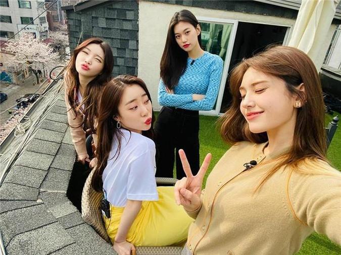 Những nhóm nhạc nữ Kpop giải tán rồi vẫn tình thương mến thương - Ảnh 4
