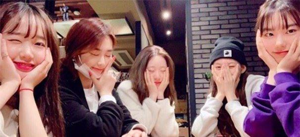 Những nhóm nhạc nữ Kpop giải tán rồi vẫn tình thương mến thương - Ảnh 5