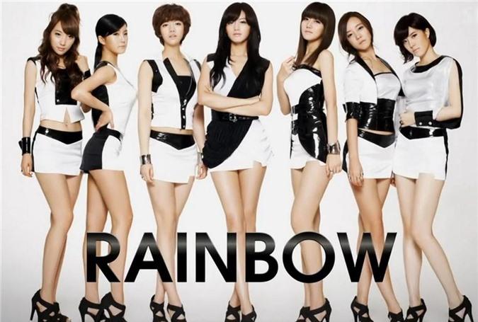 Những nhóm nhạc nữ Kpop giải tán rồi vẫn tình thương mến thương - Ảnh 6