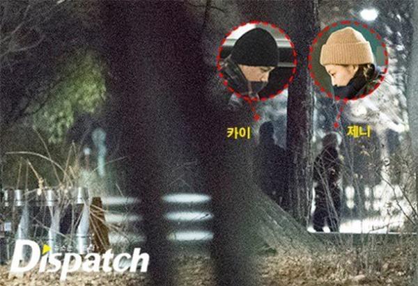 4 năm debut, 6 scandal đình đám bủa vây Jennie BlackPink - Ảnh 4