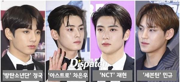 7 năm debut, Jungkook BTS dính 5 scandal đình đám khắp châu Á - Ảnh 12