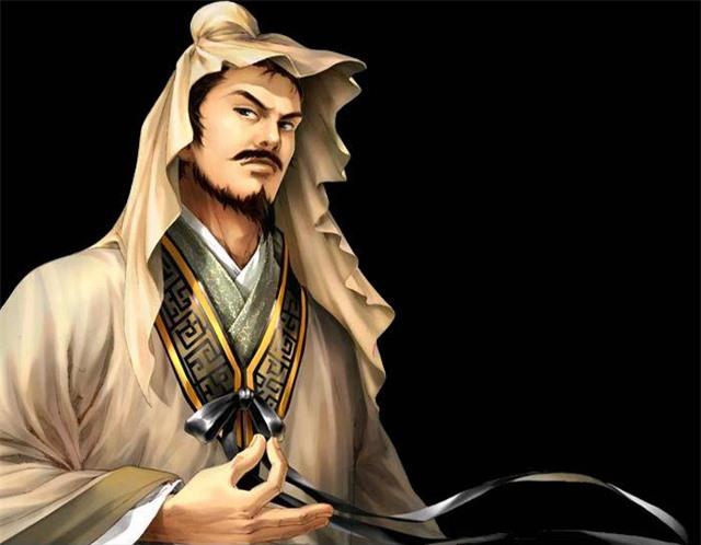 Bàng Thống tự vạch ra kế hoạch tự sát cho mình vì nhìn thấu sự nhu nhược của Lưu Bị.