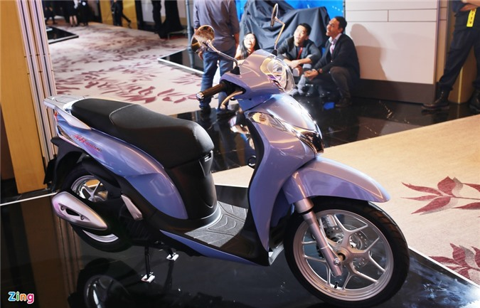 Honda SH Mode 2020 duoc nang cap gi so voi doi cu anh 20