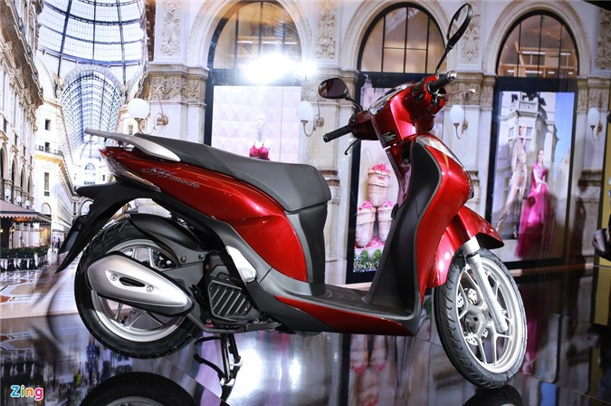 Honda SH Mode 2020 duoc nang cap gi so voi doi cu anh 3
