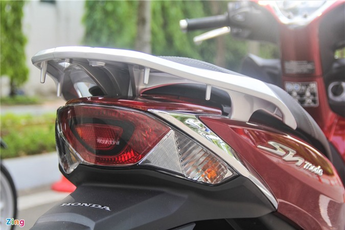 Honda SH Mode 2020 duoc nang cap gi so voi doi cu anh 6