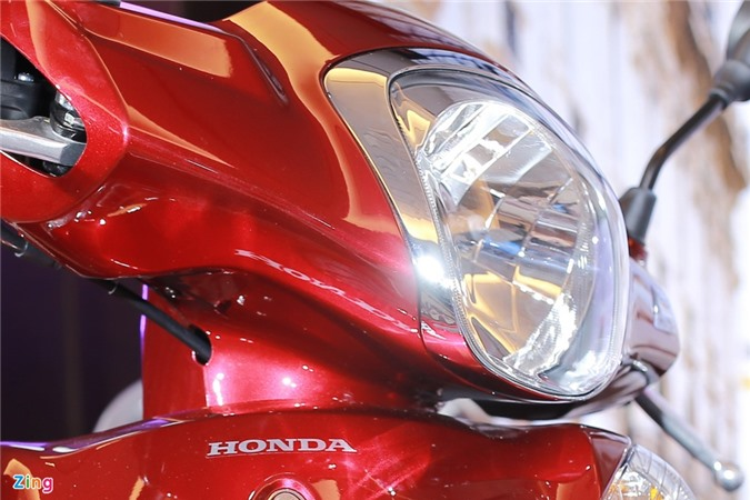 Honda SH Mode 2020 duoc nang cap gi so voi doi cu anh 7