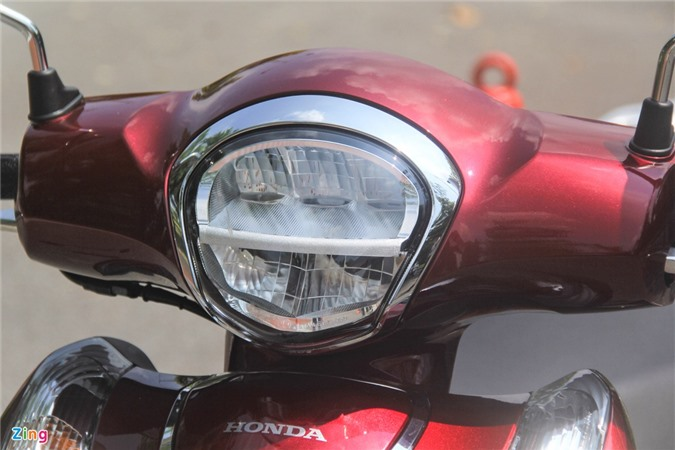 Honda SH Mode 2020 duoc nang cap gi so voi doi cu anh 8