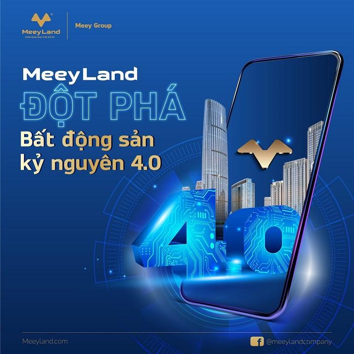 MeeyLand - Ứng dụng công nghệ giúp thông tin bất động sản minh bạch và tiết kiệm chi phí Tăng tính minh bạch