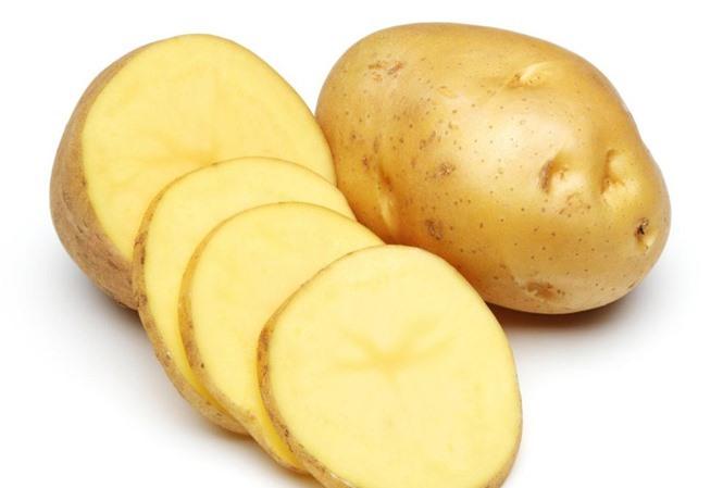 Khoai tây cần nấu chín kỹ