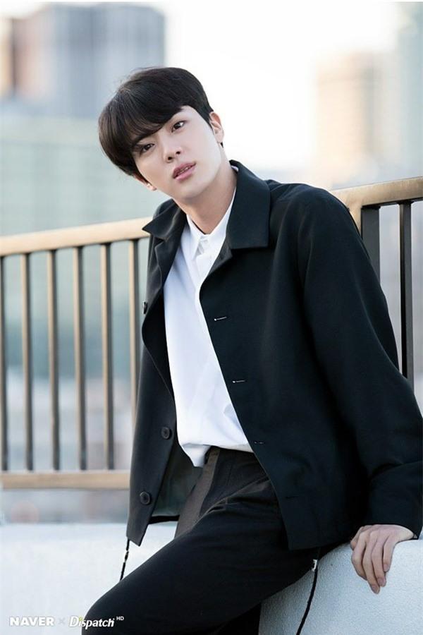 7 câu nói của Jin BTS giúp bạn luôn sống cuộc đời thật ý nghĩa - Ảnh 4