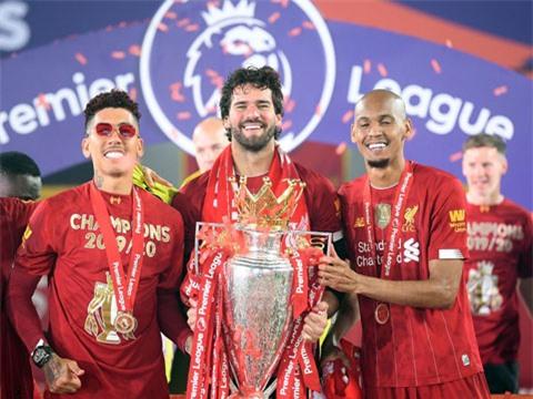 Nc247info tổng hợp: Tiền vệ ngôi sao của Liverpool gặp hạn đúng thời điểm ăn mừng vô địch