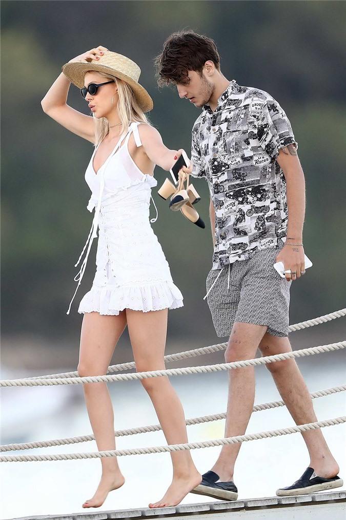 Vợ sắp cưới của Brooklyn Beckham từng hẹn hò Justin Bieber - Ảnh 8