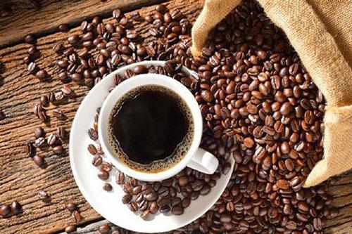 Biến động từ thị trường tài chính khiến giá cà phê tăng mạnh (Ảnh Internet)