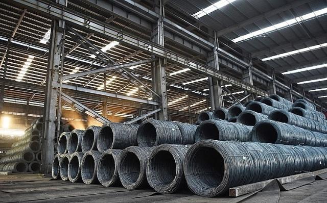 sản phẩm ống thép, Hòa Phát