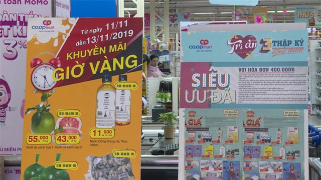 56% lượng hàng bán ra tại Việt Nam đến từ các chương trình khuyến mãi - Ảnh 2.