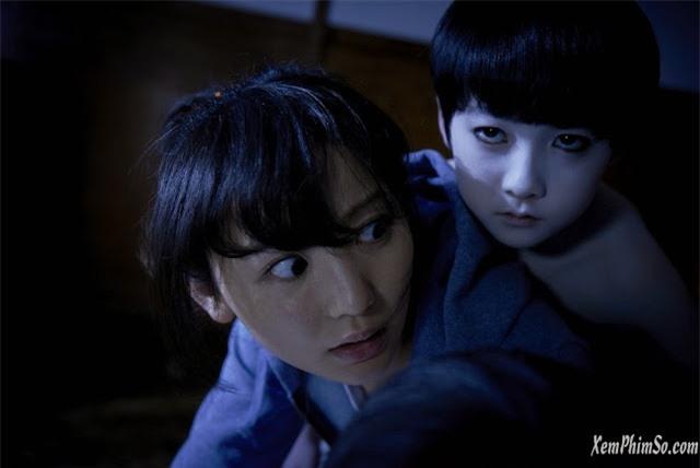 Những bóng ma, oán linh tà ác trong văn hóa của người Nhật Bản - Ảnh 2.