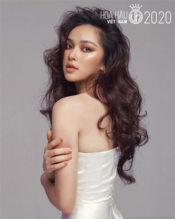 6 nhan sắc sáng giá đầu tiên của Hoa hậu Việt Nam 2020 - Ảnh 1