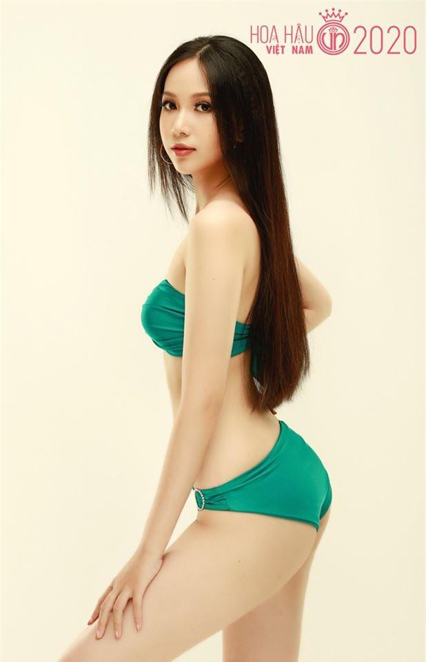 6 nhan sắc sáng giá đầu tiên của Hoa hậu Việt Nam 2020 - Ảnh 10
