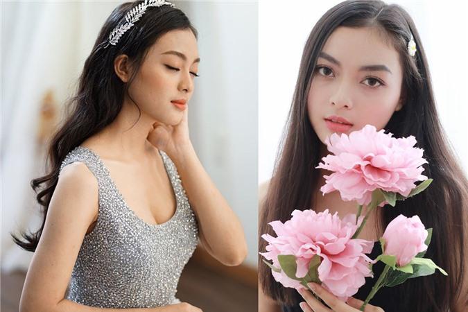 6 nhan sắc sáng giá đầu tiên của Hoa hậu Việt Nam 2020 - Ảnh 15