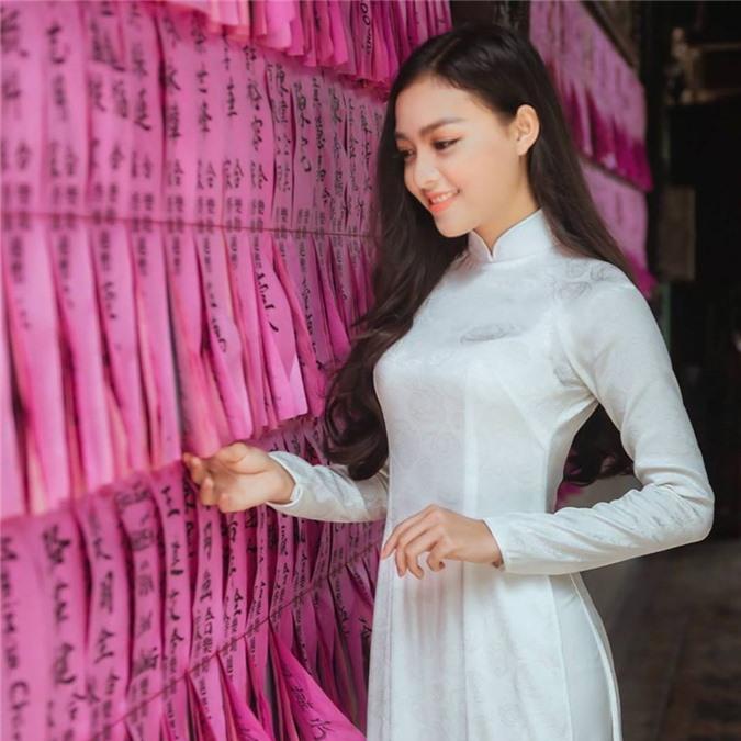 6 nhan sắc sáng giá đầu tiên của Hoa hậu Việt Nam 2020 - Ảnh 16
