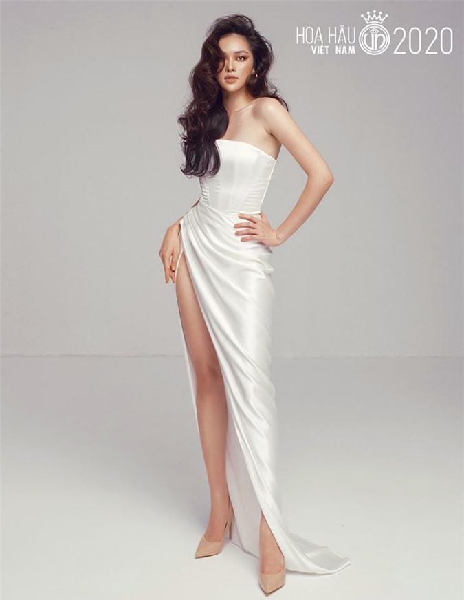 6 nhan sắc sáng giá đầu tiên của Hoa hậu Việt Nam 2020 - Ảnh 2