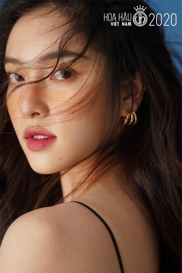 6 nhan sắc sáng giá đầu tiên của Hoa hậu Việt Nam 2020 - Ảnh 3