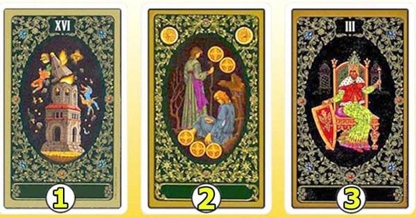 Bạn chọn lá bài nào?