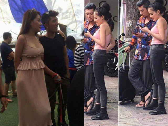 Bị chụp lén, mỹ nhân Việt người đẹp mê hồn, người 'vỡ mộng' bởi cú lừa mang tên photoshop - Ảnh 12