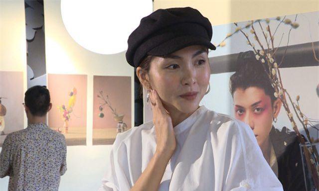 Bị chụp lén, mỹ nhân Việt người đẹp mê hồn, người 'vỡ mộng' bởi cú lừa mang tên photoshop - Ảnh 18