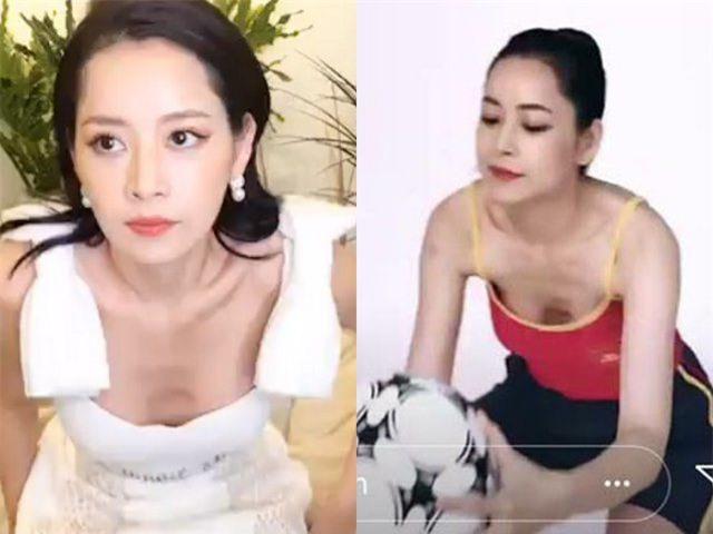 Bị chụp lén, mỹ nhân Việt người đẹp mê hồn, người 'vỡ mộng' bởi cú lừa mang tên photoshop - Ảnh 9