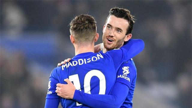 Leicester City mất hàng loạt trụ cột trước trận đấu với Manchester United - Ảnh 1.