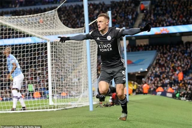 Leicester City mất hàng loạt trụ cột trước trận đấu với Manchester United - Ảnh 5.