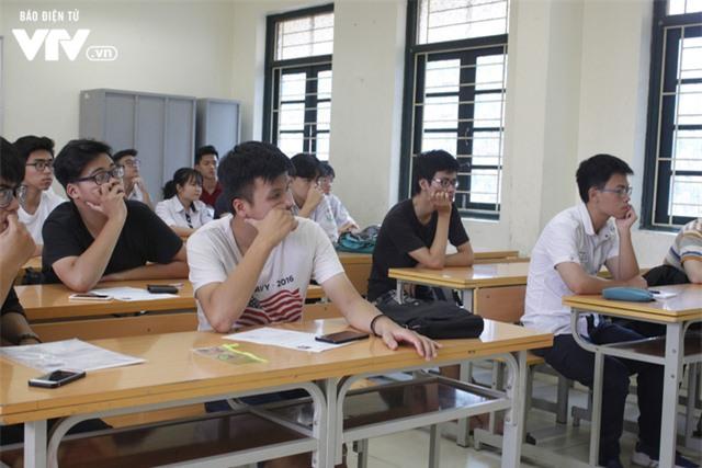 Sẽ xây dựng đề án thí điểm mô hình công dân học tập trong trường đại học - Ảnh 2.