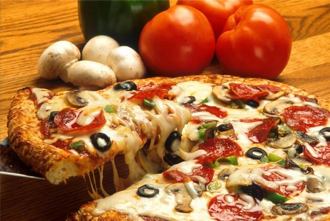Đồ ăn nhanh không hợp ăn buổi tối