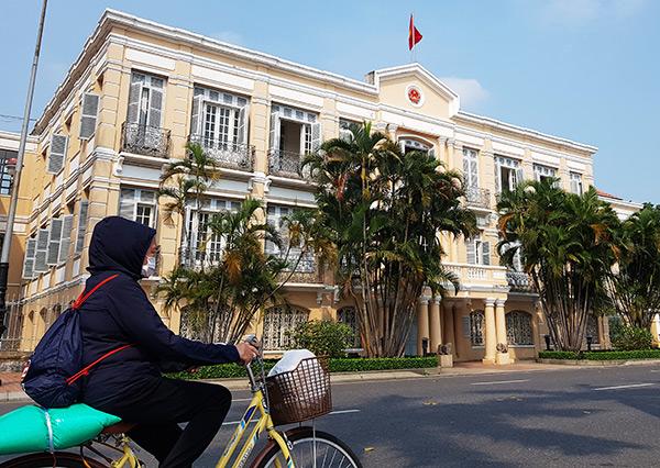 Chủ tịch UBND TP Đà Nẵng yêu cầu thực hiện giãn cách xã hội trên địa bàn theo Chỉ thị 19