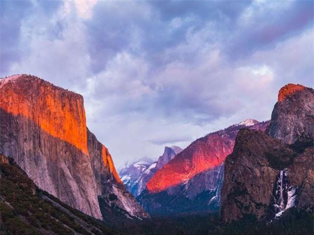 Ngất ngây, 10 thung lũng đẹp kỳ ảo đến khó tin - Ảnh 1.