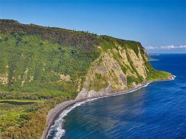Ngất ngây, 10 thung lũng đẹp kỳ ảo đến khó tin - Ảnh 2.