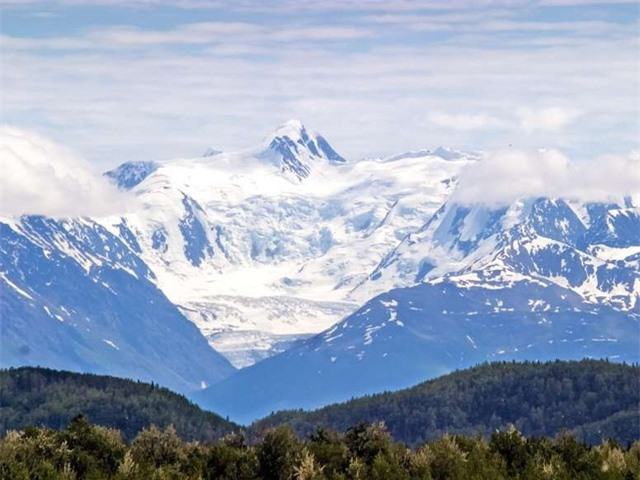 Ngất ngây, 10 thung lũng đẹp kỳ ảo đến khó tin - Ảnh 9.