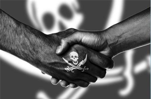 8 điều bất ngờ về cướp biển