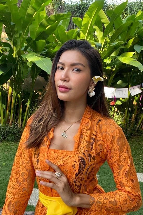 Minh Tú rối bời trước ngày về sau bốn tháng kẹt ở Bali - 6
