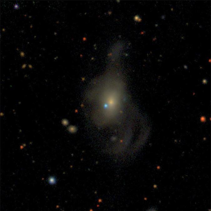 Sự thật chết chóc về tín hiệu ánh sáng từ không gian Trái Đất bắt được - Ảnh 1.