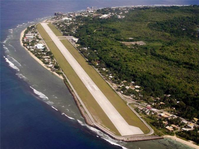 Cộng hòa Nauru